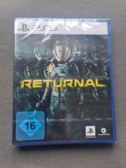 Returnal PS5 NEU
