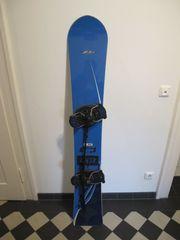 Snowboard Jester