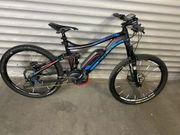Simplon kibo e-bike
