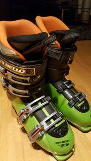 Skischuhe Dalbello Mondo 27 0