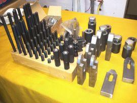 Spannelemente: Kleinanzeigen aus Dudenhofen - Rubrik Geräte, Maschinen