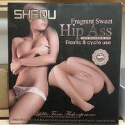 Hip Ass Masturbator Sex Doll