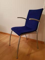 5 Stühle sehr guter Zustand