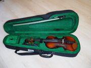 1 4 Geige Thomann
