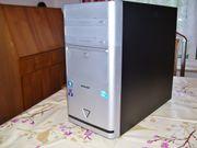 MEDION QUADCORE PC mit Intel