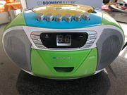 Blaupunkt Boombox B11 MC f
