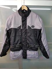 Motorrad- Motorroller-Jacke Textil Herren Gr