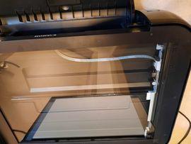 Bild 4 - CANON Pixma MP280 Drucker scannen - Bretten Sprantal
