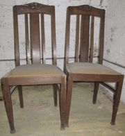 Stühle 1 Paar
