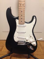 Fender Strat made in USA