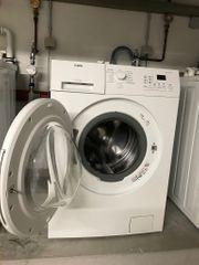 Sehr gut erhaltene AEG Waschmaschine