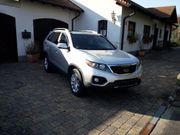 KIA Sorento 2 2 4WD