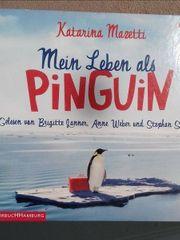 Hörbuch Mein Leben als Pinguin