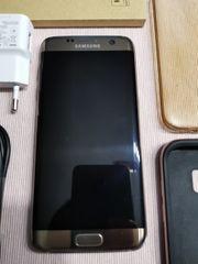 Samsung Galaxy s7 edge Kamera