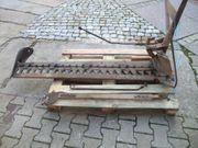 Mähbalken Traktor Mähwerk IHC