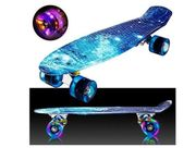 22 55cm Mini Cruiser Skateboard