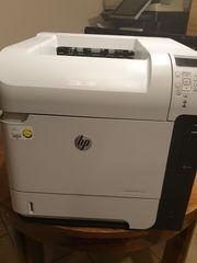 HP Laserjet 600 M602 Super