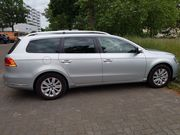 VW Passat Variant 1 6