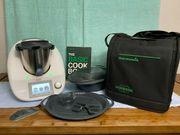 Thermomix TM5 mit Cook-Key