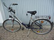 Damenrad Cityrad 26 Peugeot 7-Gang