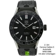 TAG Heuer Connected full set