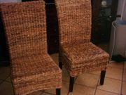 2 x 2 Stühle