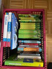 Verkaufe verschiedene Kinderbücher z B
