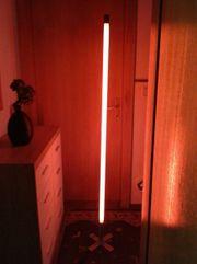 Leuchtstab rot Party Beleuchtung Neonlicht
