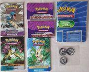 Pokemon Sammelkarten Utensilien