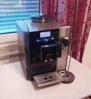 Siemens EQ 7 Extraklasse Kaffeevollautomat