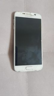Samsung Galaxy S6 Defekt