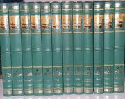 Brehms Tier- Enzyklopädie 12 Bänder