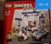 Lego Junior Polizei