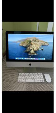 iMac 21 Ende Dezember 2015