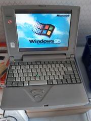 Notebook Toshiba t2130cs