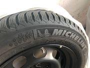 Neuwertige Winterreifen Michelin 205 60