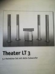 Teufel 5 1 Heimkino Set -