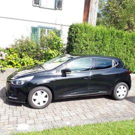 Bild 4 - Renault Clio Limited Energy TCE - Hard