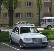 Mercedes Benz W124 E200 Automatik
