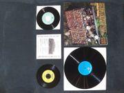 Schallplatten ca 20 Stück