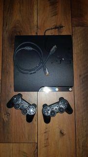 PS3 7 Spielen 2 SingStar