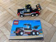 Lego Daredevil Königstruck Setnummer 6669