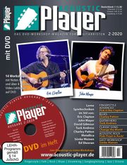 Acoustic Player Magazin Ausgabe 2-2020
