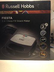Multifunktionsgerät 3-in-1 Fiesta von Russel