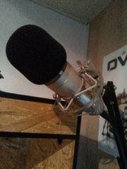 tbone sc440 Studiomikrofon