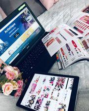 Home Office Kosmetik