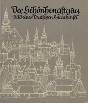 Der Schönhengstgau-Bild einer deutschen Sprachinsel