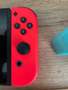 Nintendo Switch Neues Modell Rot: Kleinanzeigen aus Apolda - Rubrik Switch