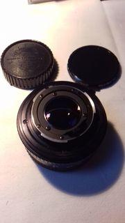 Minolta MD 50mm f 1