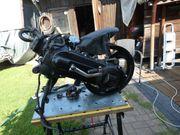 PIAGGIO Stalker c13 Motor 50ccm
